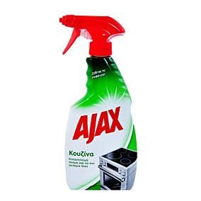 Καθαριστικό AJAX επιφάνειας, σε σπρέι (500ml)