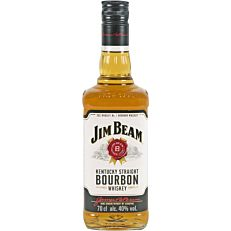 Ουίσκι JIM BEAM Bourbon (700ml)