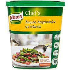 Ζωμός KNORR λαχανικών (1,2kg)