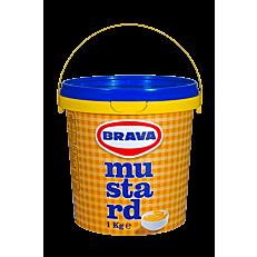 Μουστάρδα BRAVA (1kg)