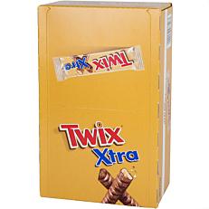 Σοκολάτα TWIX Xtra γάλακτος (75g)