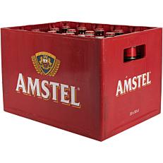 Μπύρα AMSTEL (20x500ml)