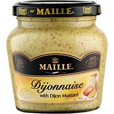 Μουστάρδα MAILLE dijonnaise (200g)