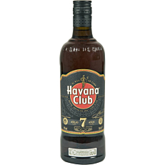Ρούμι HAVANA CLUB (700ml)
