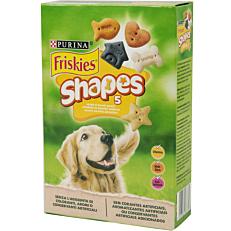 Μπισκότα FRISKIES σκύλου shapes (400g)