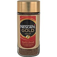 Καφές NESCAFÉ gold blend decaf (100g)
