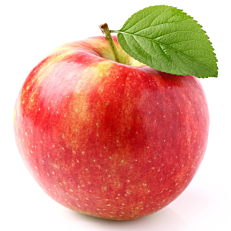 Μήλα fuji εγχώρια
