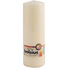 Κερί BOLSIUS λευκό