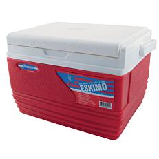 Ψυγείο φορητό Eskimo πολυουρεθάνης 11lt, 35x26x23cm
