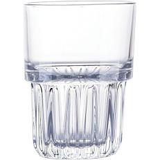 Ποτήρι UNIGLASS Hill 34cl Φ8,2x11,3cm (12τεμ.)