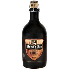 Μπύρα HERTOG JAN double (500ml)