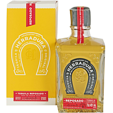 Τεκίλα HERRADURA Reposado (700ml)