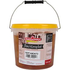 Γλυκό του κουταλιού ΜΑΚΕΔΟΝΙΚΗ περγαμόντο (5kg)