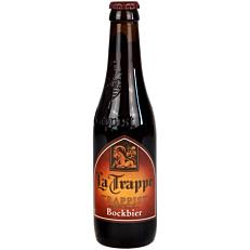 Μπύρα LA TRAPPE bockbier (330ml)
