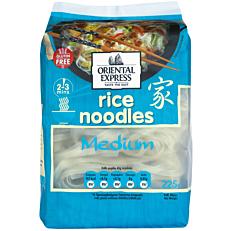 Noodles ORIENTAL EXPRESS ρυζιού πλατιά (225g)