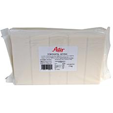 Κουβερτούρα ASTIR λευκή (2kg)