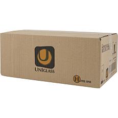 Ποτήρι UNIGLASS Lotus 24cl (12τεμ.)