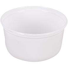 Μπολ PP λευκά 500ml (50τεμ.)