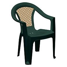 Πολυθρόνα Λάουρα πλαστική