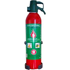 Πυροσβεστήρας αφρού με χρωματιστό δείκτη (1lt)