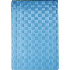 Σουπλά συνθετικό μπλε 30x45cm