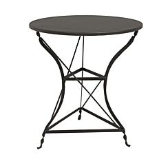 Τραπέζι παραδοσιακό Φ70cm
