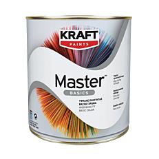 Χρώμα KRAFT Master Basics, κεραμιδί (180ml)