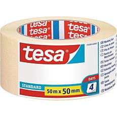 Χαρτοταινία TESA γενικής χρήσης 50m x 50mm