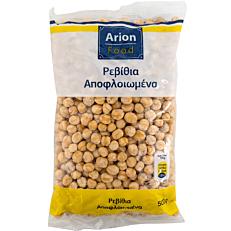 Ρεβύθια ARION FOOD αποφλοιωμένα (500g)