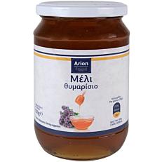 Μέλι ARION FOOD θυμαρίσιο (950g)
