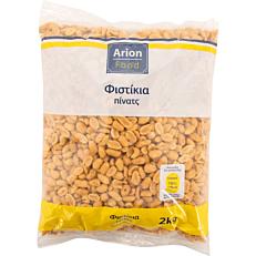Φυστίκια ARION FOOD πίνατς (2kg)