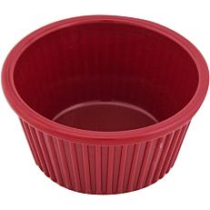 Μπολάκι PC κόκκινο 60ml