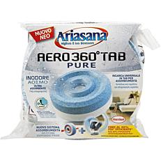 Συλλέκτης υγρασίας ARIASANA aero360 tab άοσμο (450g)
