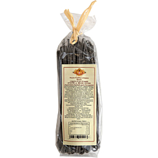 Μακαρόνια LINGUINE με μελάνι σουπιάς (250g)