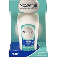 Αποσμητικό NOXZEMA PILOT roll on (50ml)