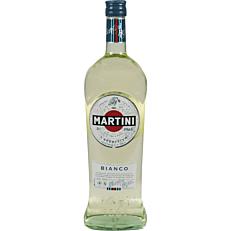 Απεριτίφ MARTINI BIANCO 14,4% vol. (1lt)