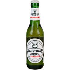 Μπύρα CLAUSTHALER (330ml)