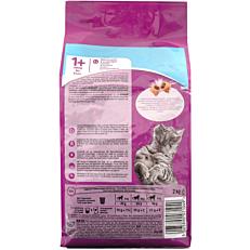 Ξηρά τροφή WHISKAS γάτας (2kg)