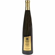 Ημιαφρώδης οίνος ACQUESI moscato d`asti (750ml)