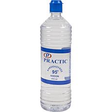 Αλκοολούχος λοσιόν PRACTIC (410ml)