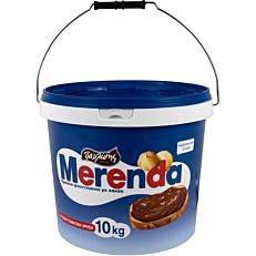Πραλίνα MERENDA φουντουκιού (10kg)