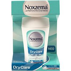 Αποσμητικό NOXZEMA Dry Care roll on (50ml)