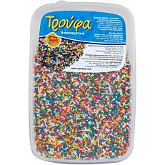 Προϊόντα ζαχαροπλαστικής ΒΙΑΠ τρούφα (600g)