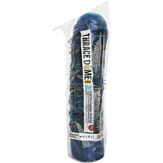 Καπάκια PET πομπέ, μπλε (100τεμ.)
