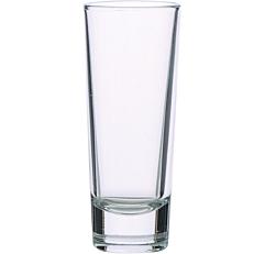 Ποτήρι UNIGLASS Niki 6,6cl Φ4,2x10,5cm (24τεμ.)