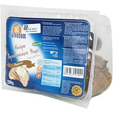 Ψωμί BALVITEN μαύρο χωρίς γλουτένη (250g)