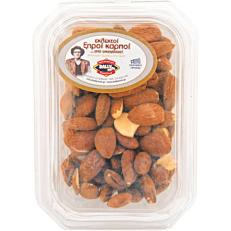 Αμύγδαλα BALLY NUTS ψίχα, ψημένα, ανάλατα (180g)