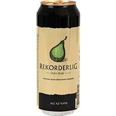 Μηλίτης REKORDERLIG pear (500ml)