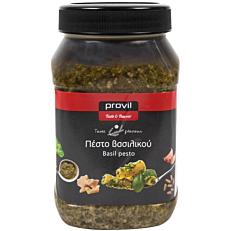 Σάλτσα PROVIL πέστο (900g)