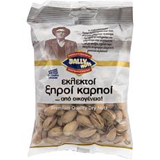 Φυστίκια BALLY NUTS κελυφωτά ψημένα (180g)